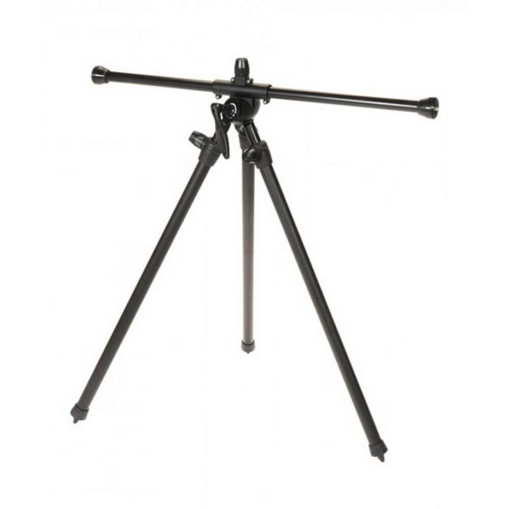 Tripod with no central column