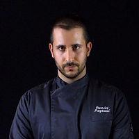 Daniel Jayousi chef dalle molteplici influenze culinare.
