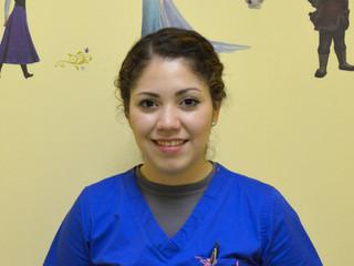 Welcome Nurse Maritza