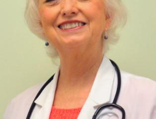 Provider Spotlight: Dr. Janice Algea