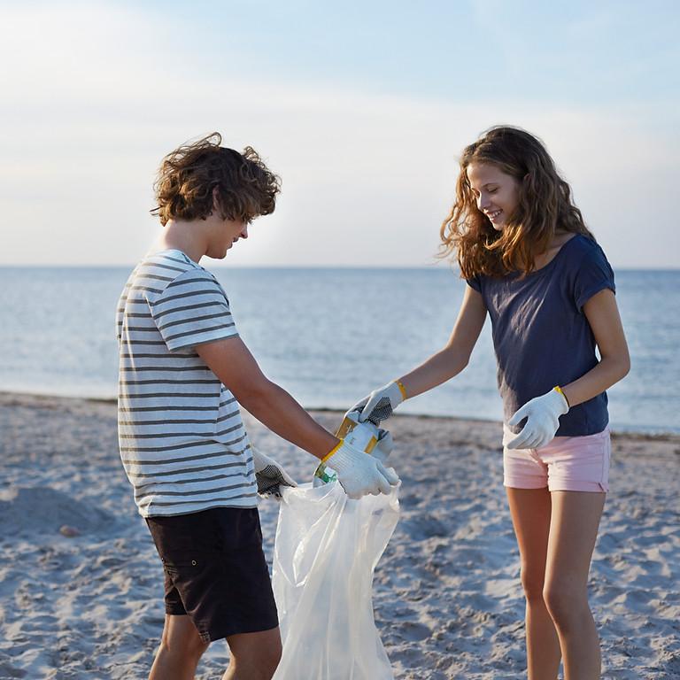 Clean Beach Initiative