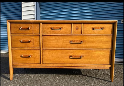 Available For Customization Mid Century Modern Dresser