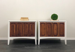 Broyhill Emphasis Accent Tables