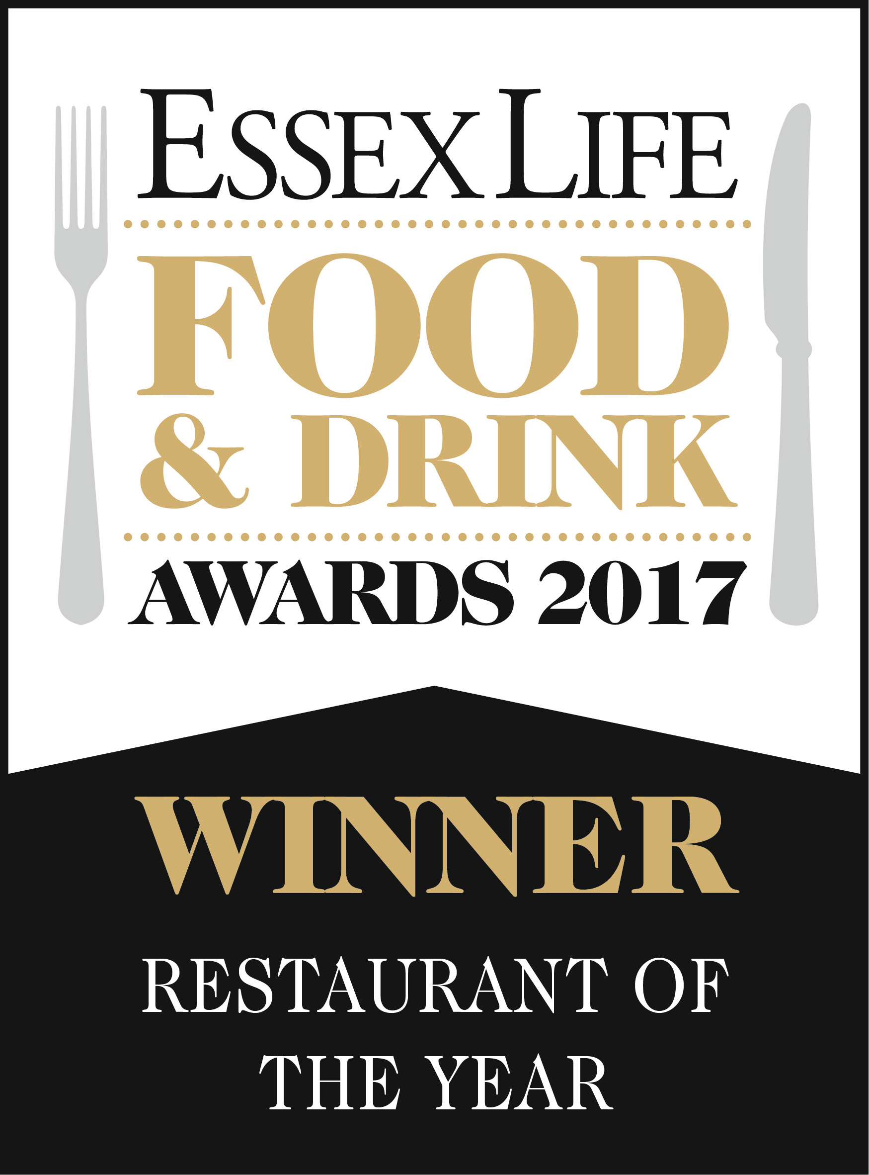 Restaurant Of The Year