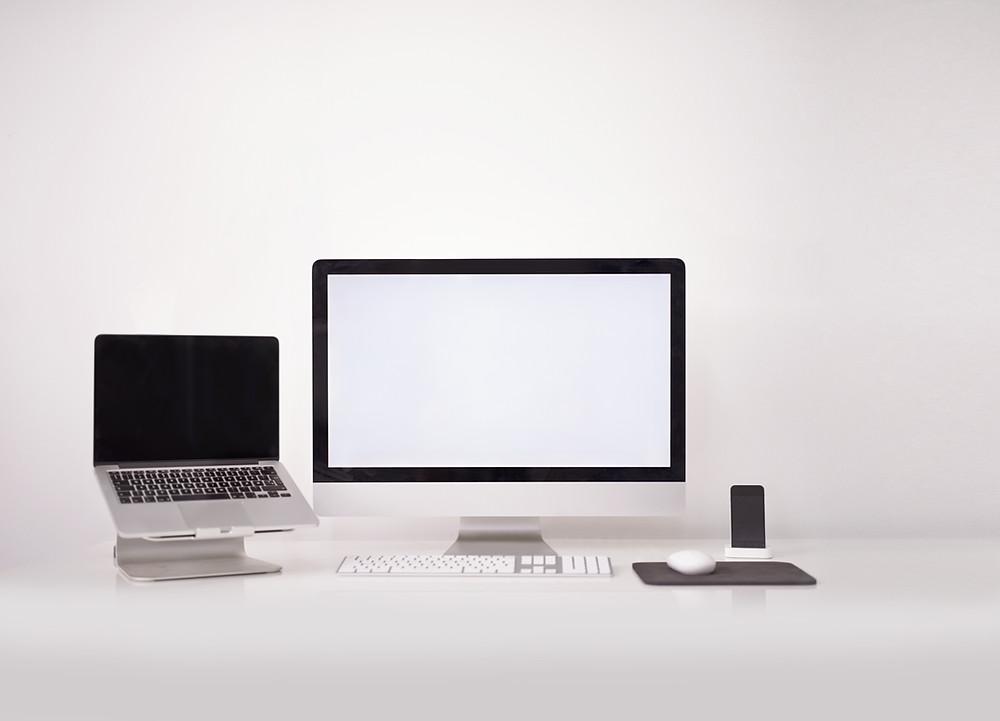 Dispositivos donde debe mostrarse tu página web
