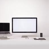 Компьютерные экраны