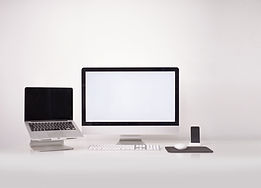 コンピュータ画面