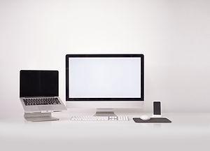 počítačových monitorů