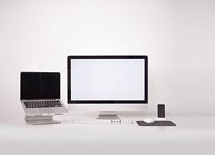 telas de computador