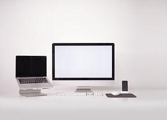 Las pantallas de ordenador
