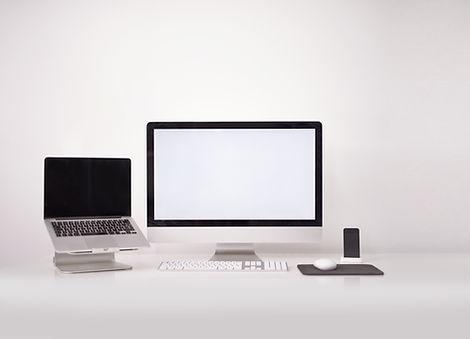 Les écrans d'ordinateur