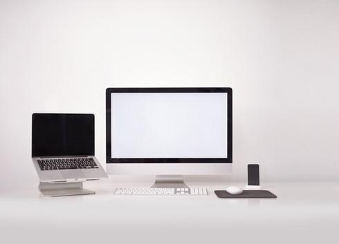 Bilgisayar Ekranları