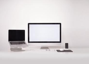 Monitores y TV Segunda Mano