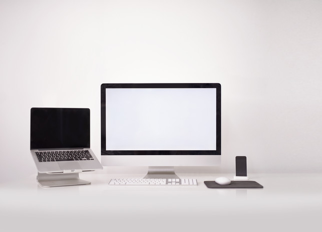 Computer Screens