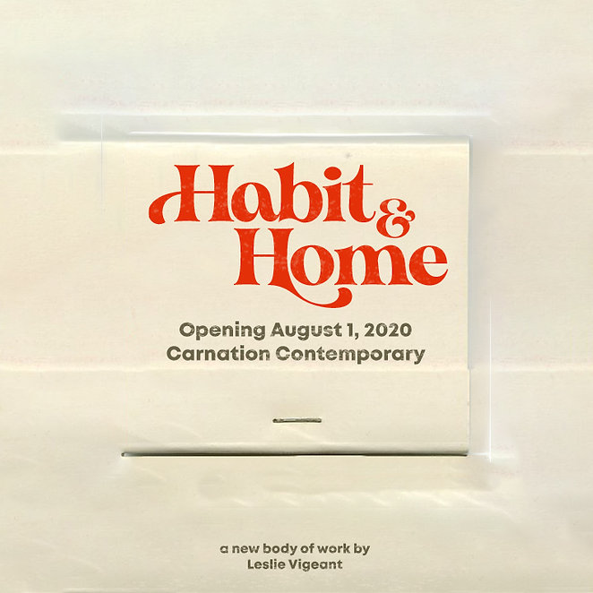 Habit and Home matches promo poster WITH