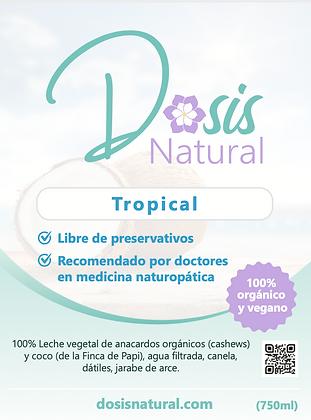 Tropical (750 ml)