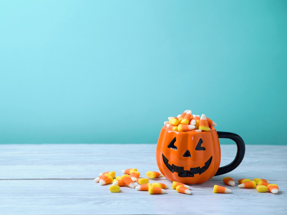 The 411 on Halloween Candies and Treats