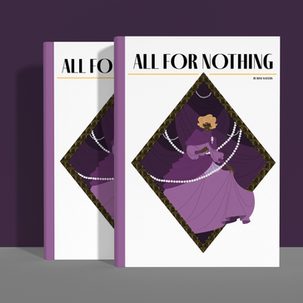 All For Nothing Book Cover