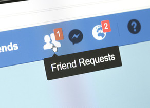 Is That Social Media Friend Request Real?