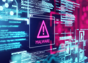 94% of Malware is Delivered via Email
