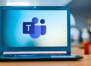 "How Microsoft Teams Can Help You Adjust to the New ""Hybrid"" Working World"