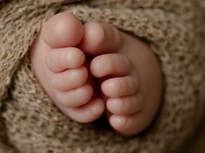 My Newborn Journey