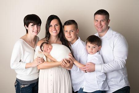 Pantego Texas Newborn Photography Studio | Crystal Wakeland Photography | Maternity Photographer| Pantego Texas| Milestone Photographer