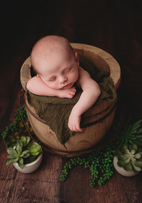 Irving Texas Newborn Photographer   Crystal Wakeland Photography   Baby Photographer  Pantego Texas