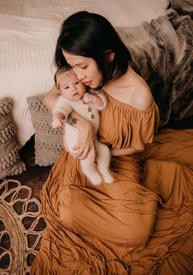 Irving Texas Newborn Photographer | Crystal Wakeland Photography | Maternity Photographer| Pantego Texas|Milestone Photographer