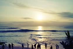 Sunset dream copy