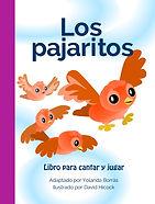 Los Pajaritos Book Cover
