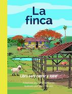 La Finca Book Cover