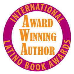 Latino Book Awards Transparent LOGO
