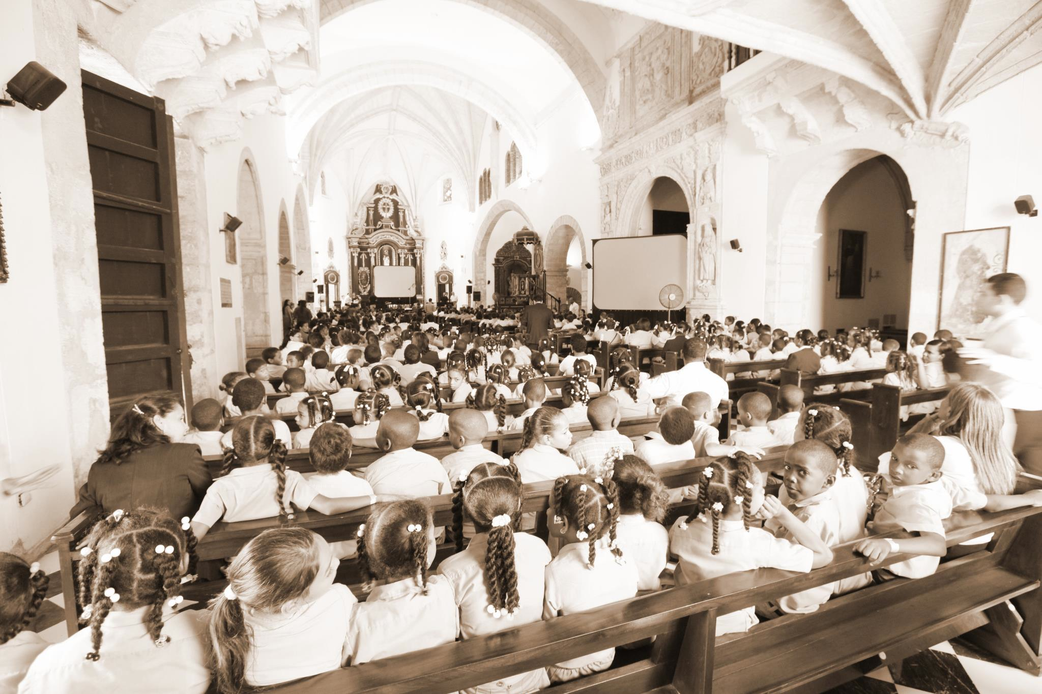 Student Education Concert