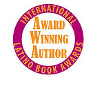 Latino Award Winning Author logo .jpg