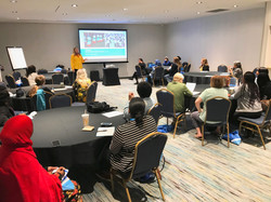 High Scope Conference Detroit 2019