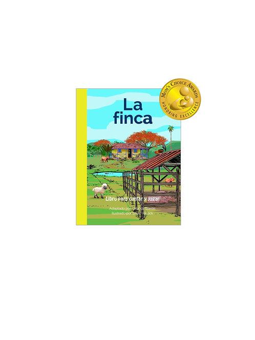 La Finca   (The Farm) Student Book