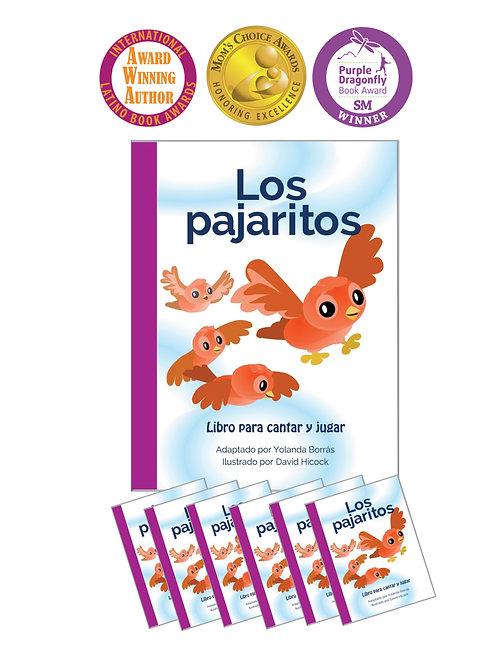 Los Pajaritos Classroom Pack