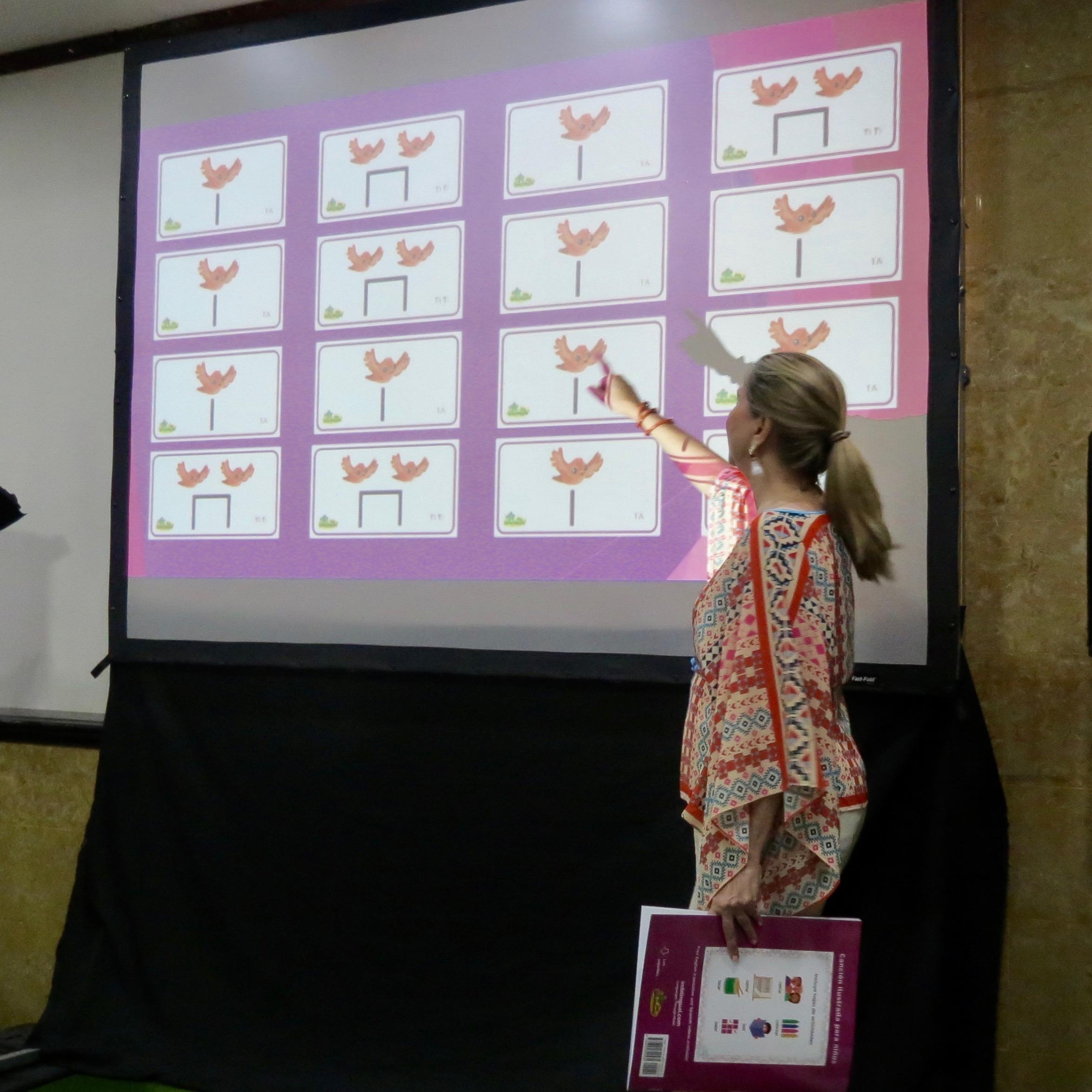 Yolanda Borras taller DISESA