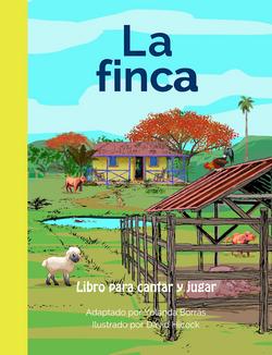 La Finca Cover PNG