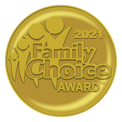 Family Choice Transparente