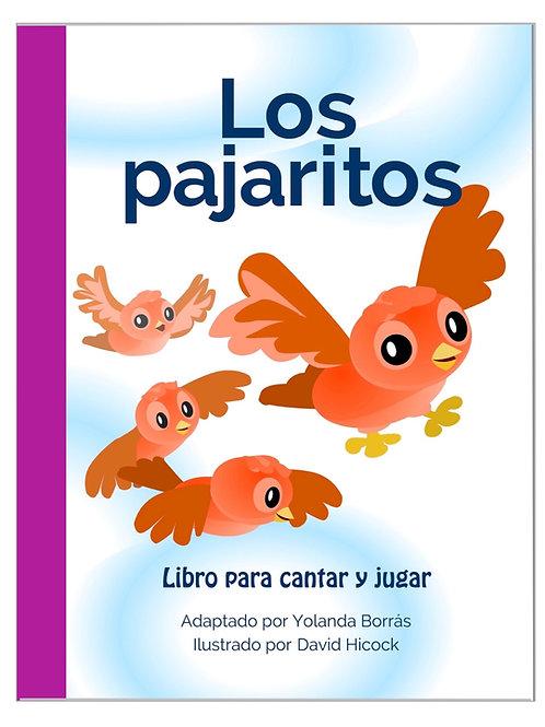 BIG  BOOK (The Little Birds)