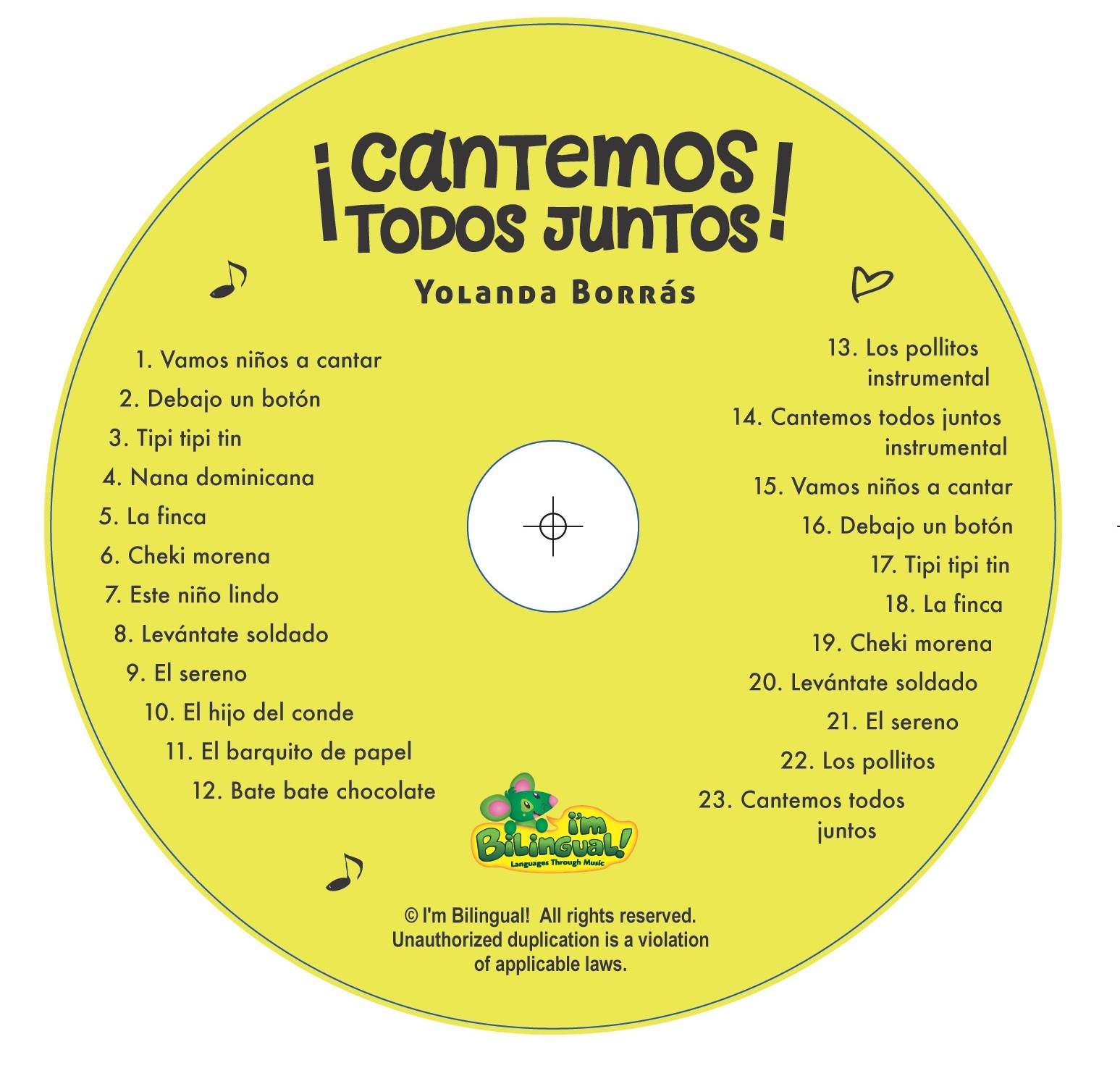 Â¡Cantemos_todos_juntos!_inside_CD_desig