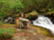 Asheville Jin Shin Jyutsu Reiki Energy Healing