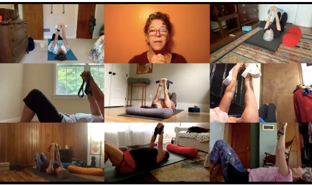 Pondering the Gifts of Kaiut Yoga - Part 9
