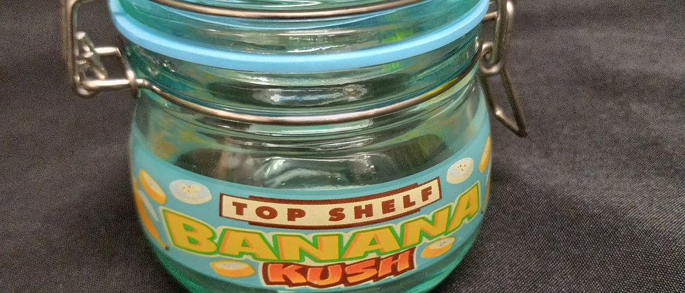 Small stash Jars