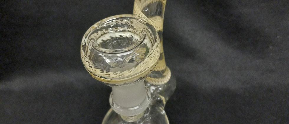 """7"""" Zaggu Water Pipe"""