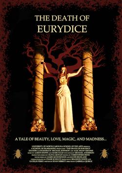 Death of Eurydice Film Poster