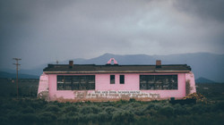 Old Pink Schoolhouse