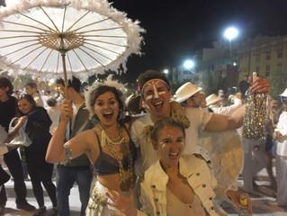 Carnaval in Las Palmas de Gran Canaria